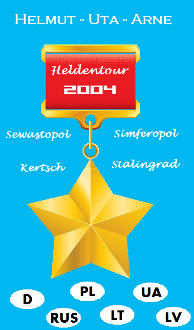 heldentour