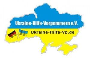 Ukraine-Hilfe Vorpommern